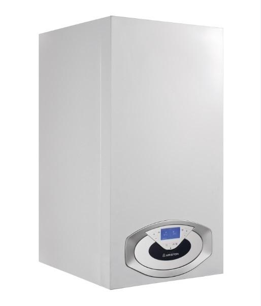 Genus Premium EVO HP: nuovi modelli per le caldaie ad alta potenza di Ariston ancora più innovativi ed efficienti