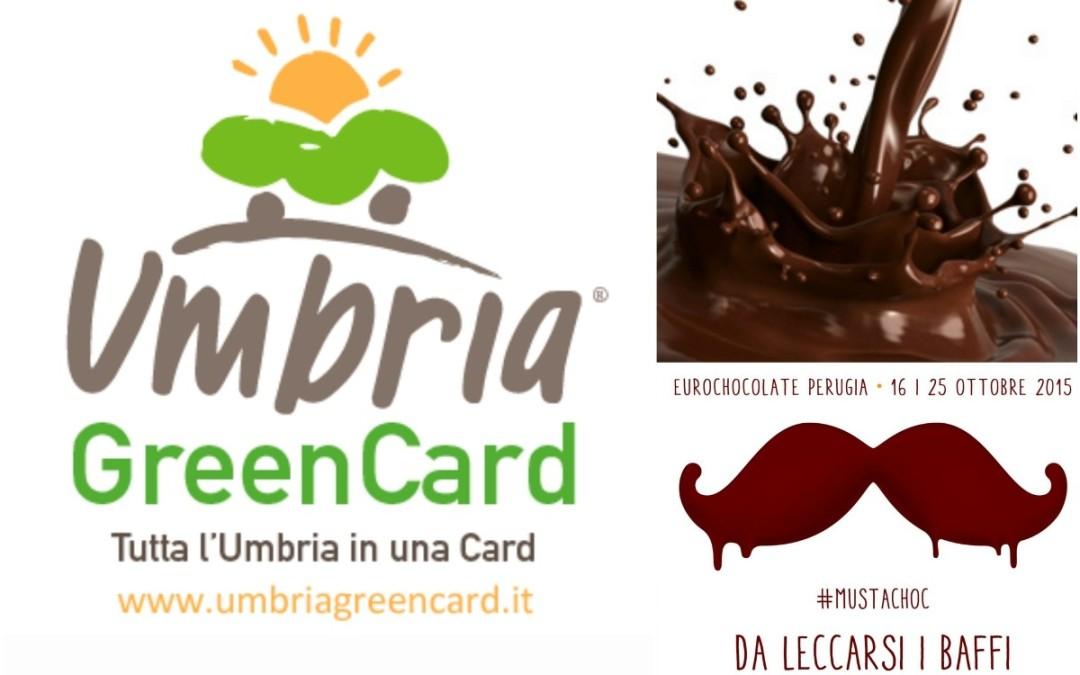 Eurochocolate 2015 a Perugia
