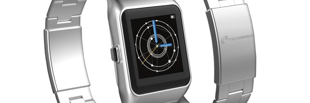 Il T-watch cambia veste e diventa…d'elite!