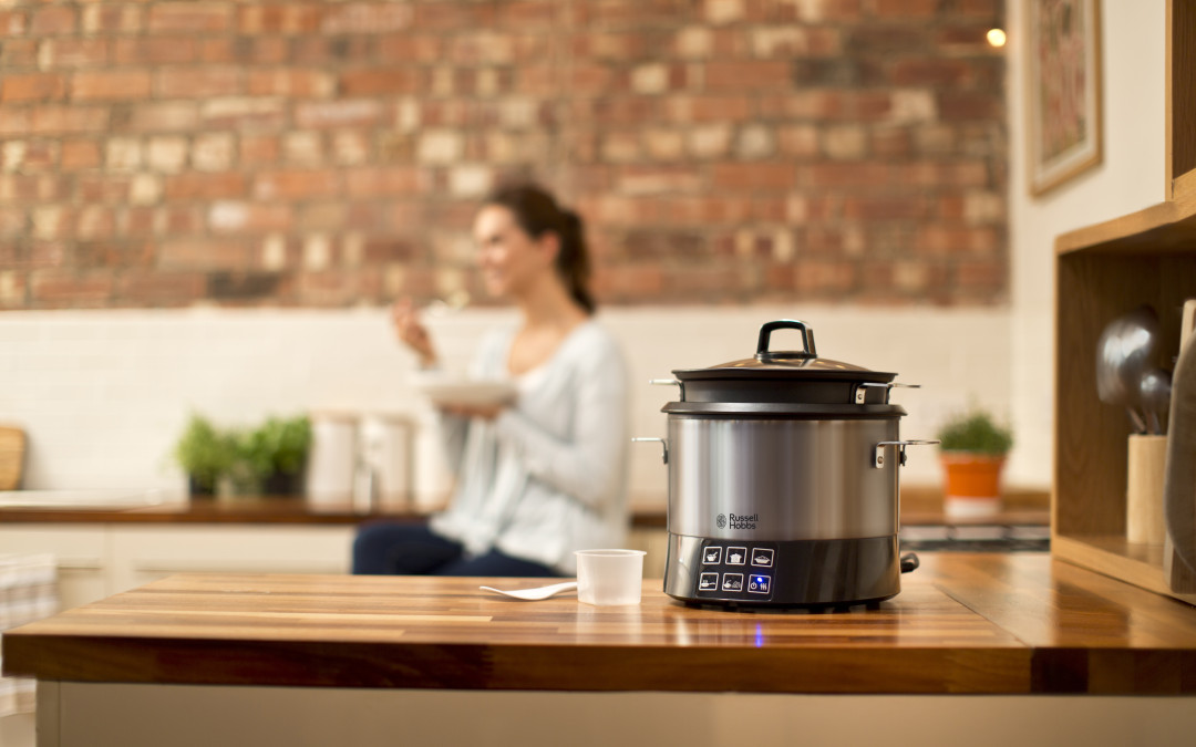 russel hobbs all in one cook pot