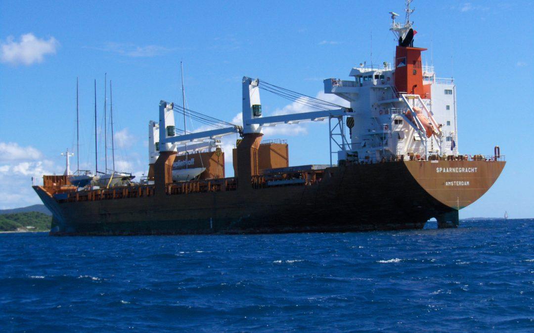 DHL Thermonet approda al trasporto marittimo per la farmaceutica