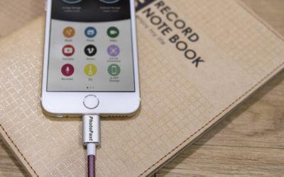 PhotoFast lancia i nuovi caricatori per Apple Top di gamma di massima potenza