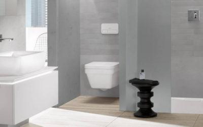 Villeroy & Boch rivoluziona il design bagno all'ISH 2017