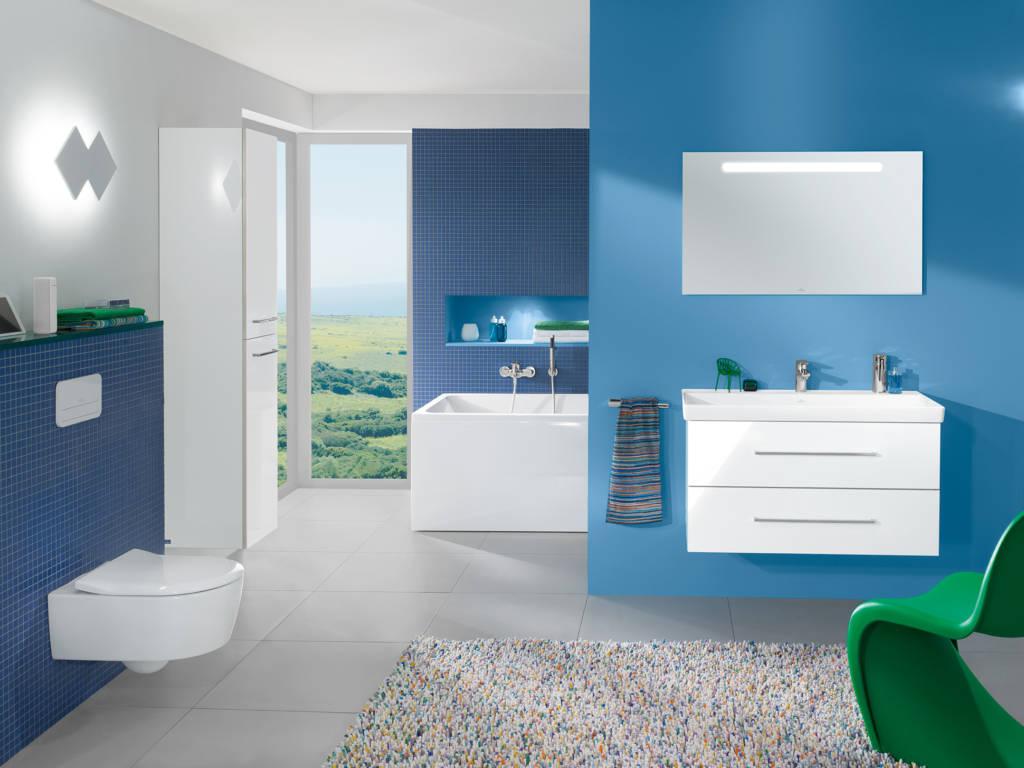 Vasche Da Bagno Villeroy E Boch Prezzi : Villeroy & boch alla milano design week presenta la nuova linea