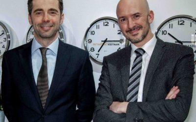 BONFIGLIOLI CONSULTING E OCTAGONA INSIEME  PER CREARE IL PRIMO PRESIDIO INTERNAZIONALE DI CONSULENZA ITALIANA