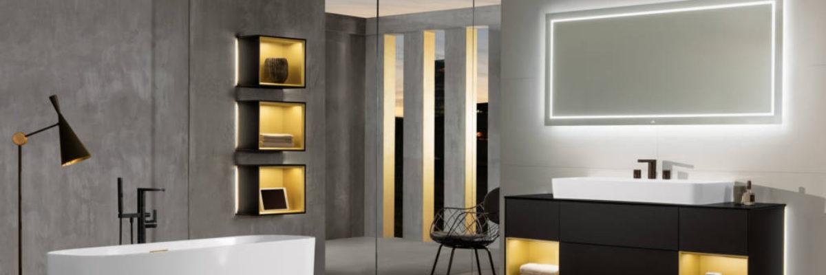 Villeroy & Boch alla Milano Design Week  presenta la nuova linea FINION