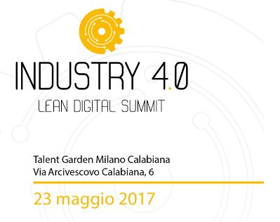 LEAN DIGITAL SUMMIT INDUSTRY 4.0