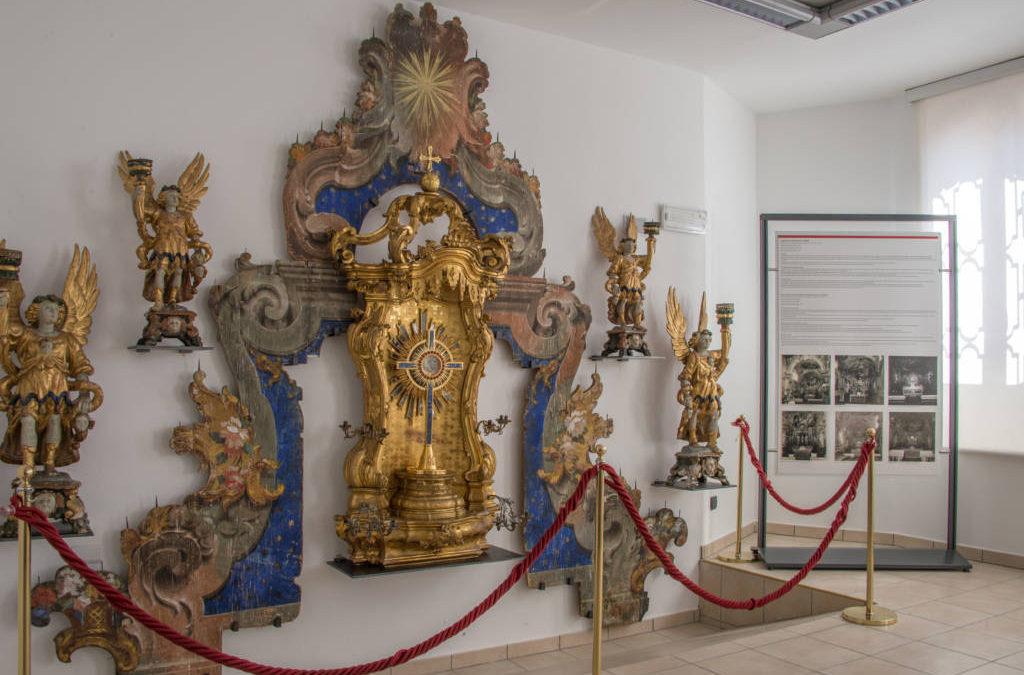 Il Museo D'Arte Sacra a Scaria: un tesoro nascosto in Valle Intelvi