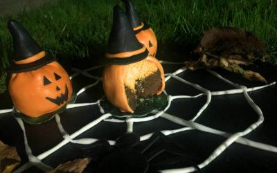 Le Farine Magiche portano Halloween in tavola con la Farina di Zucca