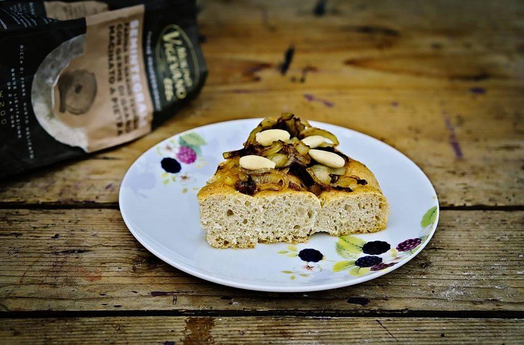 Molino Vigevano presenta le farine dal gusto unico che fanno bene alla salute: Moreschina e Semintegrale