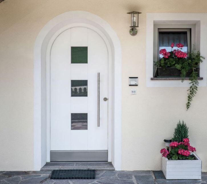 rubner porte tutti i vantaggi di una porta in legno bella