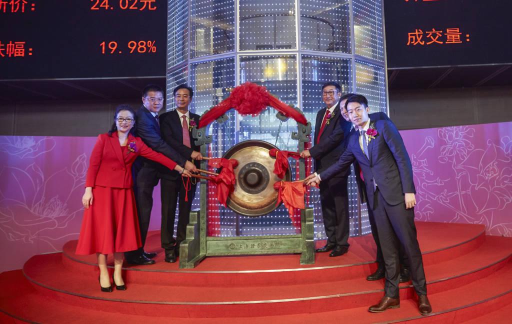ECOVACS ROBOTICS lancia IPO in Borsa a Shanghai