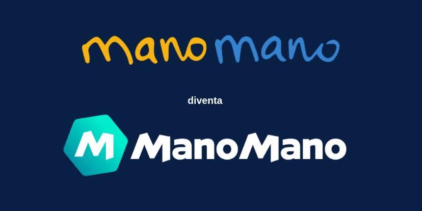 ManoMano compie gli anni e cambia look!