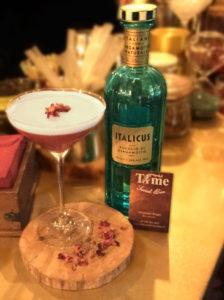 ITALICUS Cocktail - Date