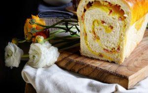 Plumcake salato_ricetta