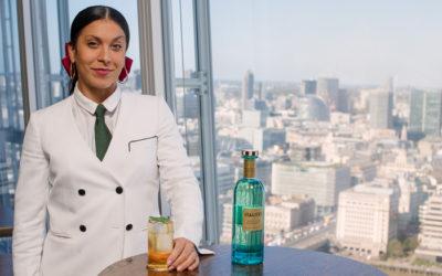 La bar lady Selia Bugallo ha vinto l'Art of Italicus Aperitivo Challenge 2019