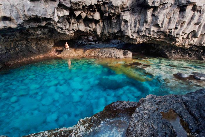 Otto luoghi romantici per un viaggio di coppia alle Canarie a San Valentino