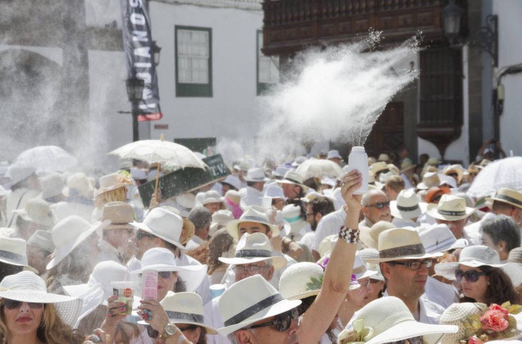 Carnevale 2020: a Santa Cruz de Tenerife va in scena la festa più colorata dell'anno