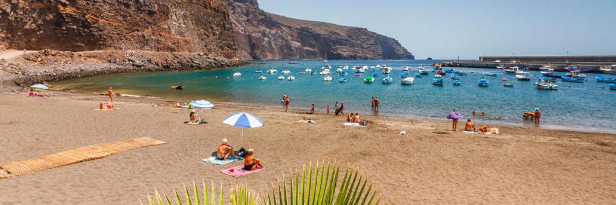 """La Gomera, El Hierro e La Graciosa sono le tre isole più """"isolate"""" delle isole Canarie"""