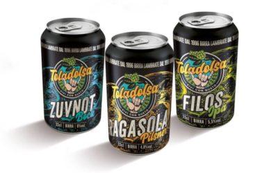 Toladolsa: la birra per ripartire con dolcezza e allegria
