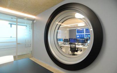 Il Security Operations Center di BlueIT: a Monza il nuovo hub  per il monitoraggio continuo dei dati progettato da In-Site