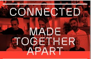 MADE TOGETHER APART Connected al Design Museum Dall'11 settembre all'11ottobre 2020