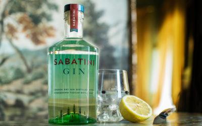 Natale 2020 con le ricette di Sabatini Gin