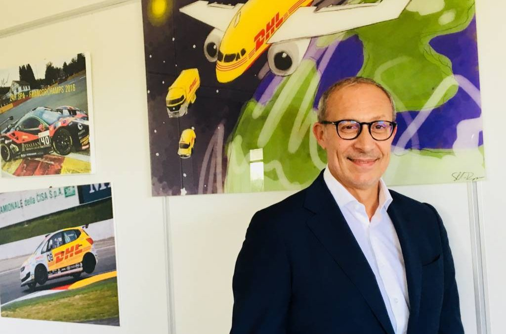DHL Global Forwarding premiata come Great Place to Work 2021