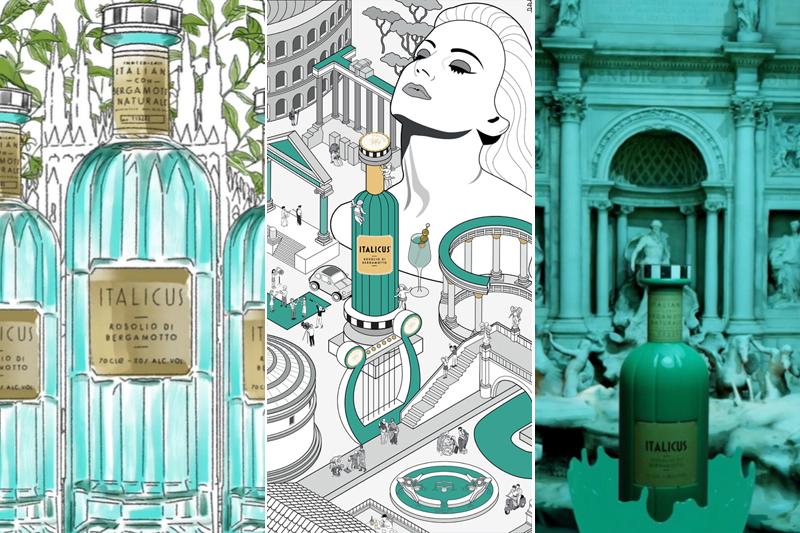 Nominati i vincitori del contest: ART OF ITALICUS 2021, CREATIVE TALENT