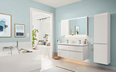 Villeroy&Boch reinventa il design del bagno con Subway 3.0